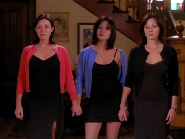 1.16 Which Prue Is It, Anyway? #Charmed