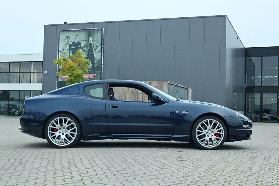 Black Maserati Gransport | Maserati | Pinterest | Maserati, Sports Coupe  And Cars