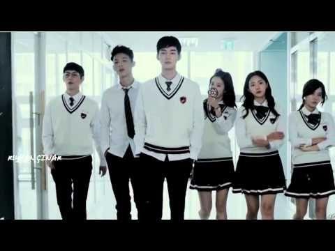Kore Klip - Vıdı Vıdı