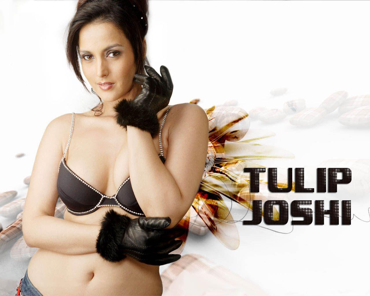 Tulip joshi nude naked pichare