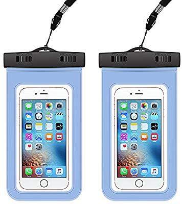 buy online 0a942 f69e7 Amazon.com: Google Pixel XL/2 XL Waterproof Case, Waterproof Phone ...