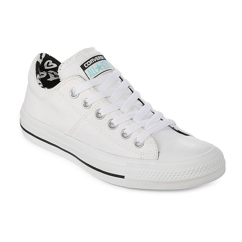 77517ee0b7c3 Converse Chuck Taylor All Star Madison Womens Sneakers
