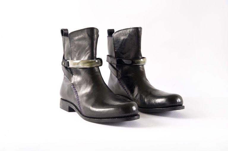 Michelle Quick, Jodhpur Boot