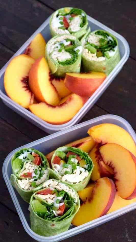 Photo of These 27 Chicken Recipes Are Lit AF – Meal Prep on Fleek™ #healthylunches Thes…
