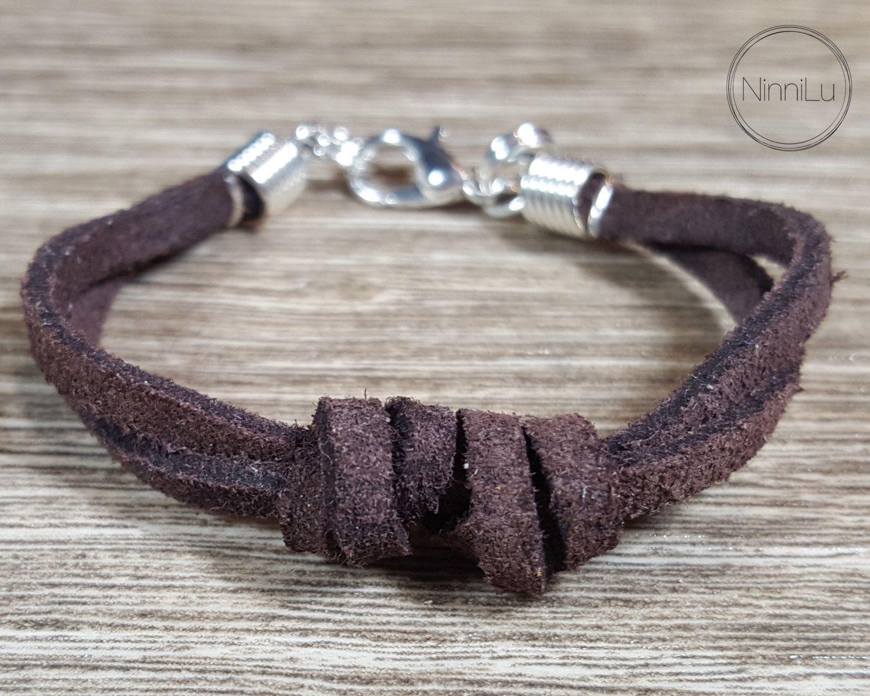 6ebcd83b27c0a0 Leather Bracelet,Boys bracelet, adult bracelet,toddler bracelet,baby  bracelet, baby