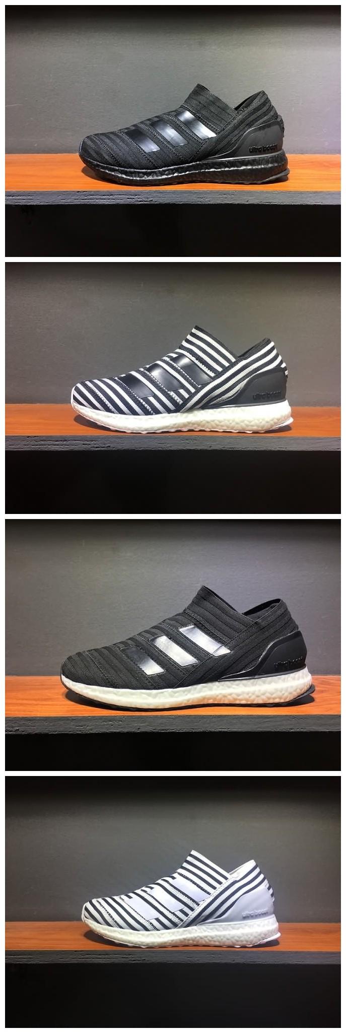 Adidas unisex nemeziz 17   Tango 360 agilidad TR unisex Adidas tamaño ultra impulso para a2e713
