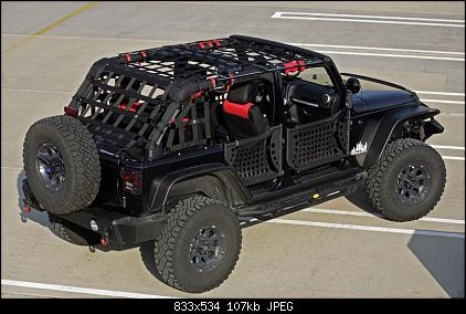 Safari Straps Jku With Body Armor Doors Jeep Wrangler