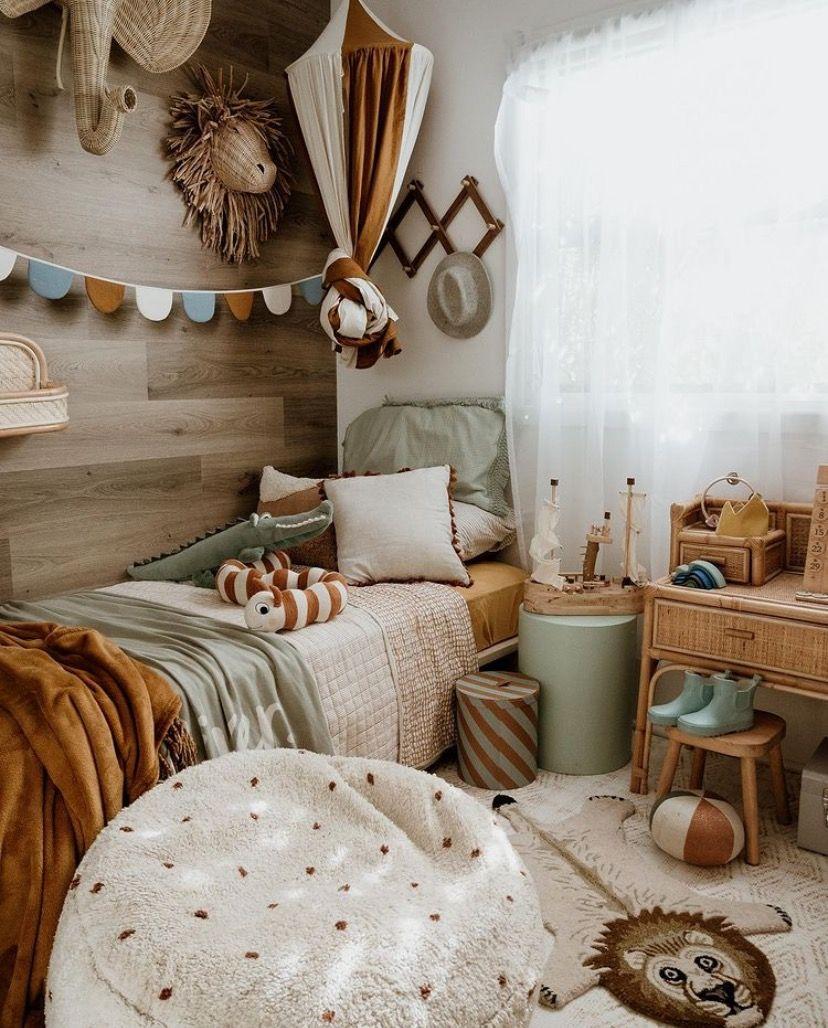 36+ Animal bedroom decor ideas