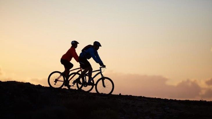 What To Take On Your Mtb Rides Cycling Blogs Pinterest