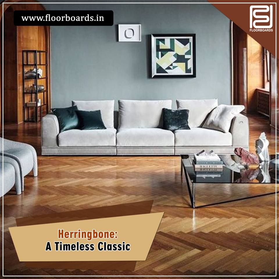 Floorboards offer affordable hardwood flooring cost in