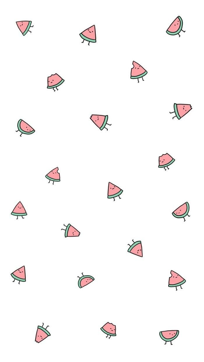 WaterWatermelon♡ #disneyphonebackgrounds