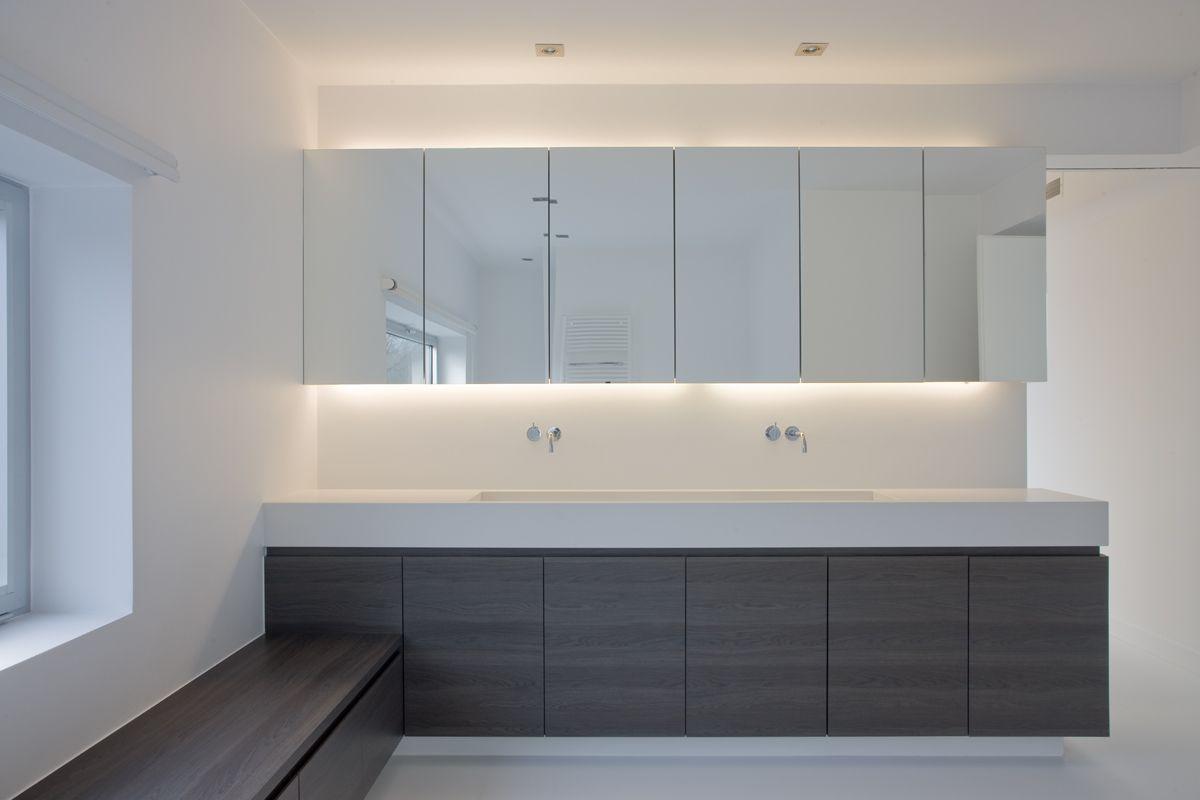 Het Atelier - Interieur (Hooglede, West-Vlaanderen) | project: Van ...