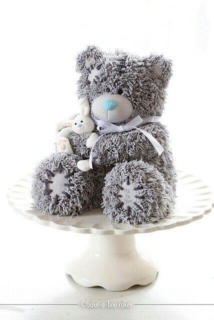 Torta osito de peluche   ositos osos ...y mas   Pinterest   Osos ...