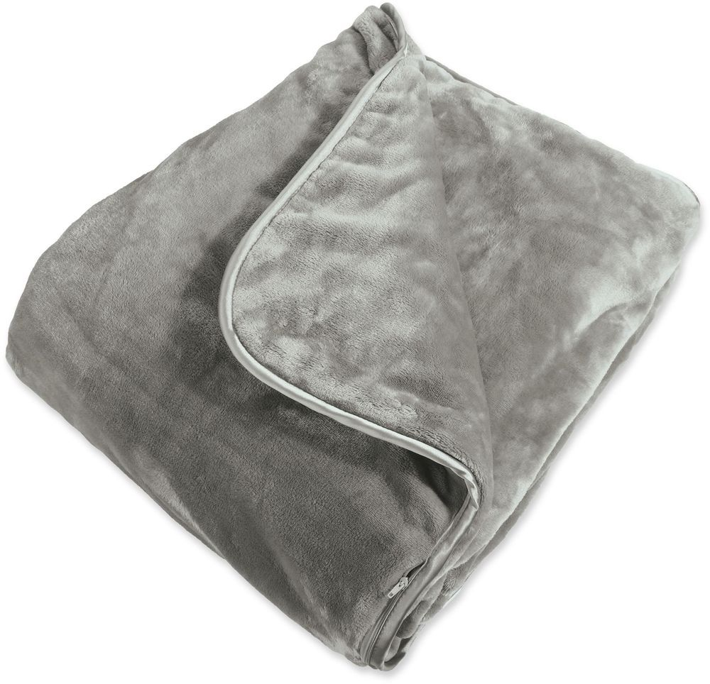 Brookstone Weighted Blanket 12 LBS Calming Sleep Therapy