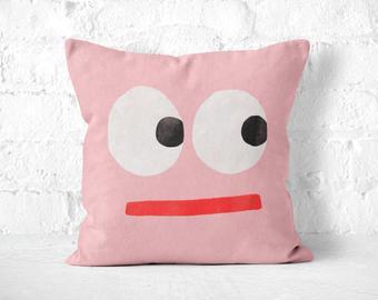 Cute Blankets Pillows Printable Wall Art By Frankieprintco Pillows Cute Blankets Woven Blanket