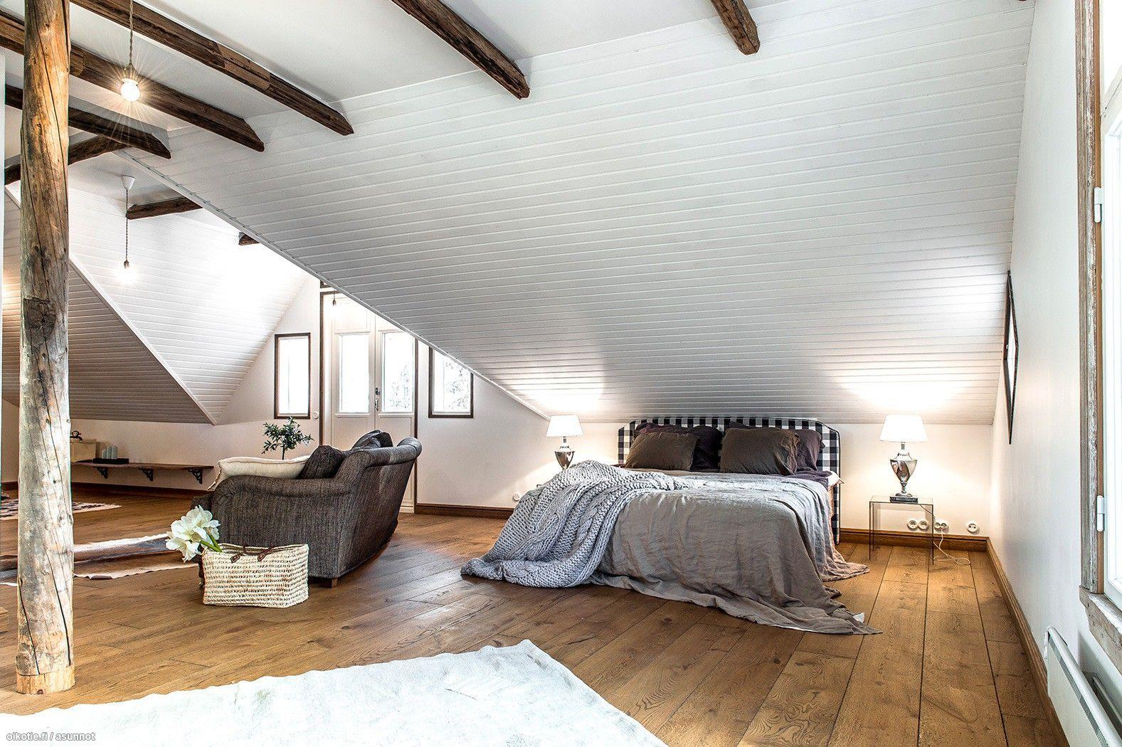 Myytävät asunnot, Upinniementie 818, Kirkkonummi #oikotieasunnot #makuuhuone