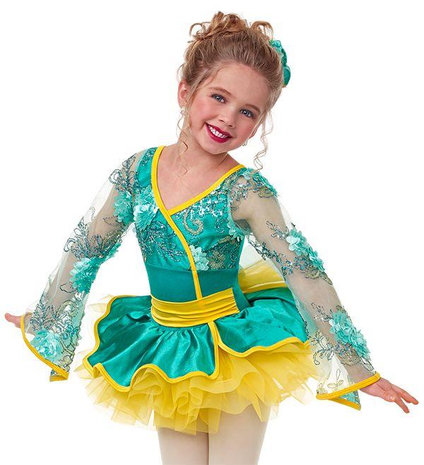Curtain Call Costumes® - Lotus Separates | Dancing costumes ...