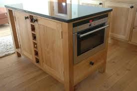 Integrated Oven In Kitchen Island Google Search