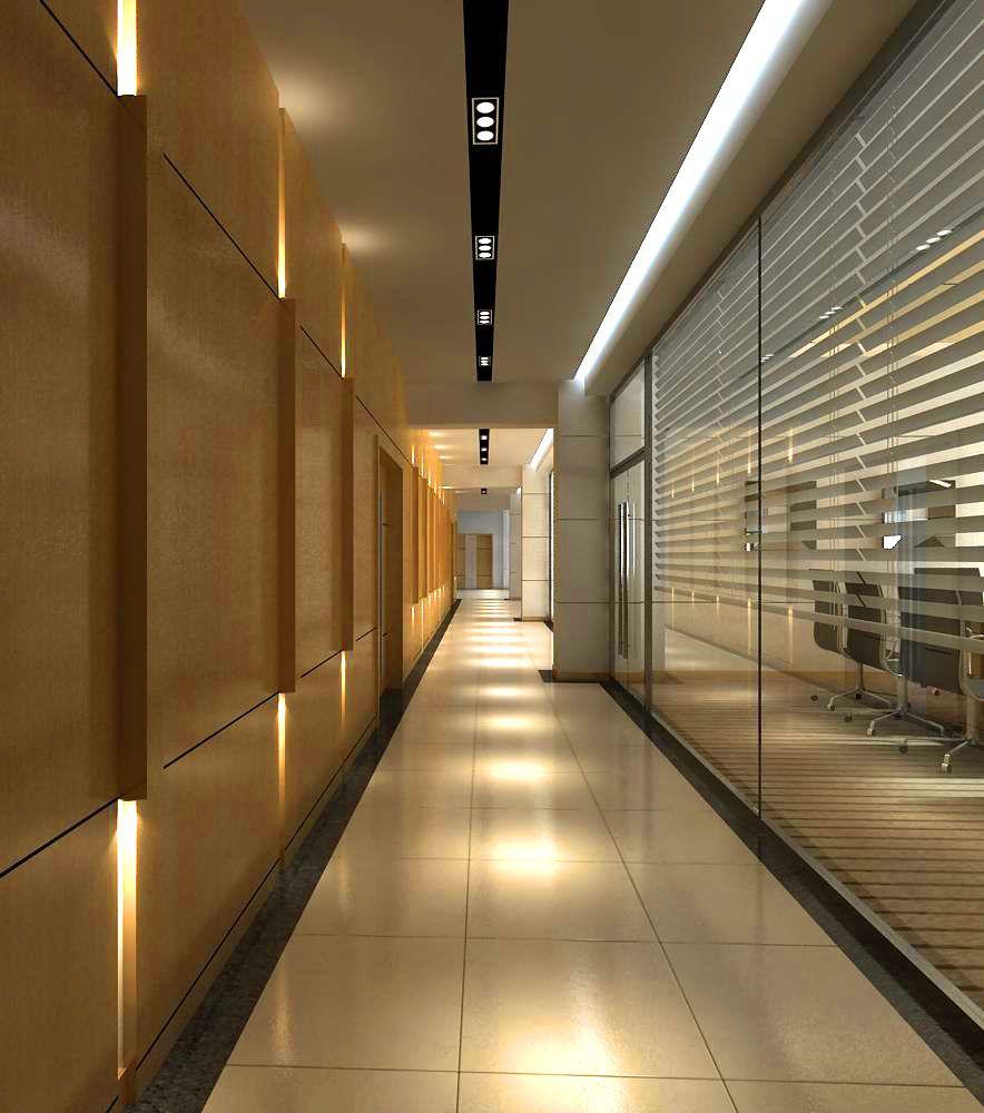 Corridor Roof Design: Corridor 017 In 2019