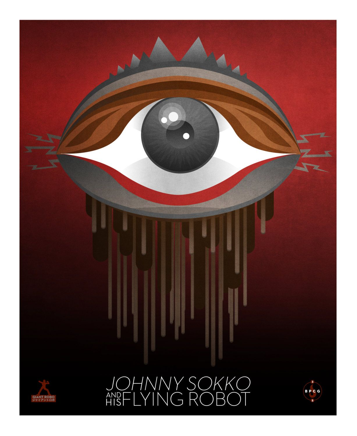 Johnny sokko and his flying robot download