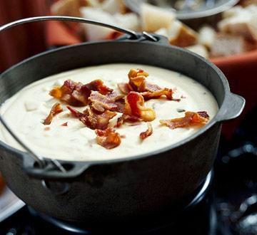 die besten 25 fondue rezepte ideen auf pinterest fondue fondueparty und schokoladen fondue. Black Bedroom Furniture Sets. Home Design Ideas
