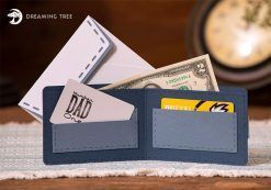 Photo of Wallet Gift Card Holder (Free SVG) – Dreaming Tree –  Wallet Gift Card Holder (F…
