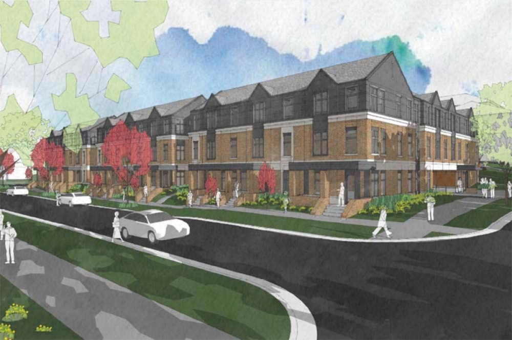 Affordable Housing Developers Face Delays With Oversubscribed Lihtc Funding Housing Developers Affordable Housing Grand Valley State University