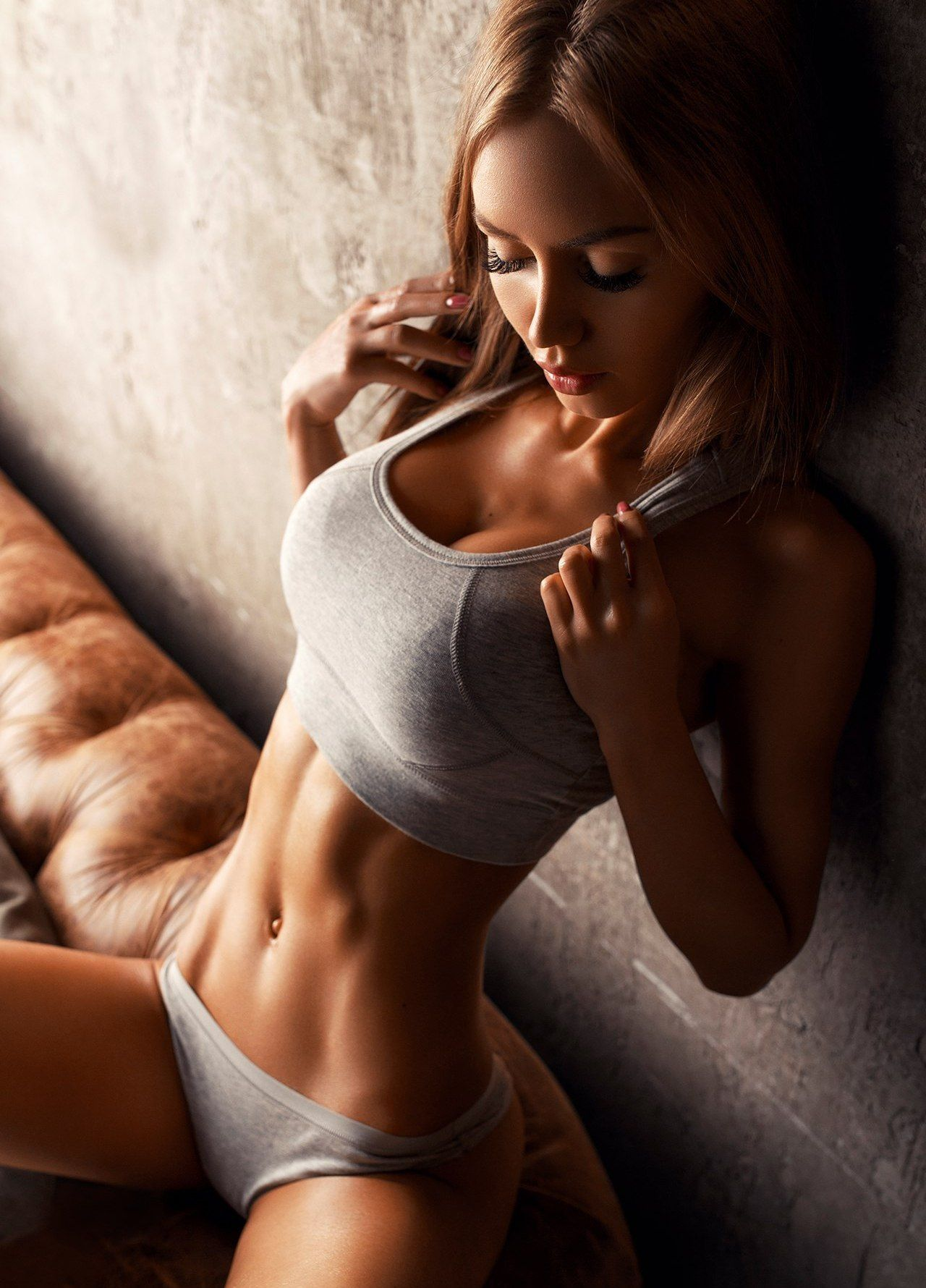 Body girl sexy