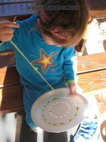 30 Ideias Para Trabalhar Motricidade Fina Educacao Infantil
