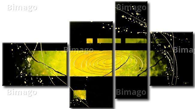 Moderne Wandbild - Wandbilder bei bimago