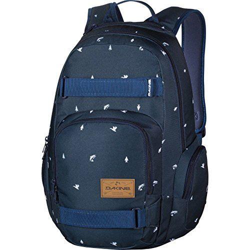 Рюкзак dakine factor pack 20l 14 belmont ребенку неудобно в эрго рюкзаке