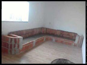 Como Fazer Sofa de Alvenaria