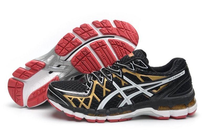 Womens Asics Gel Respector Running Shoes WhiteBlack H5w2l0190 Online