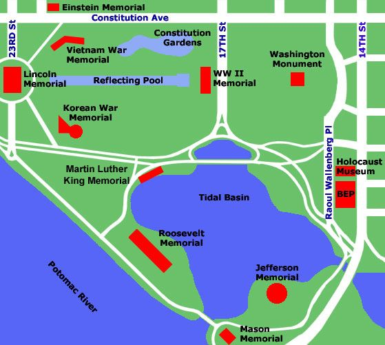 King Martin Of Dc Monuments And Memorials Map on map of dc buildings, map of washington monuments museums, map of dc landmarks, map of washington dc attractions, map of washington memorials,