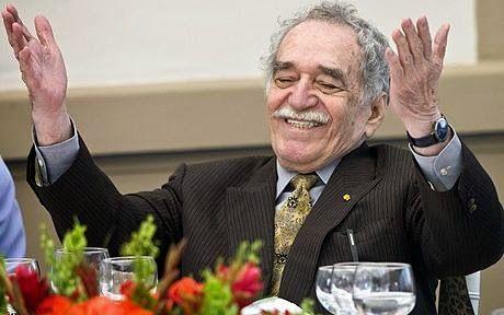 000 Blog de los niños Gabriel García Marquez para niños