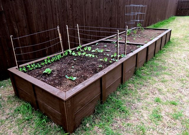 Gardening For Dummies Part 1 Laying Out Your Garden In 400 x 300