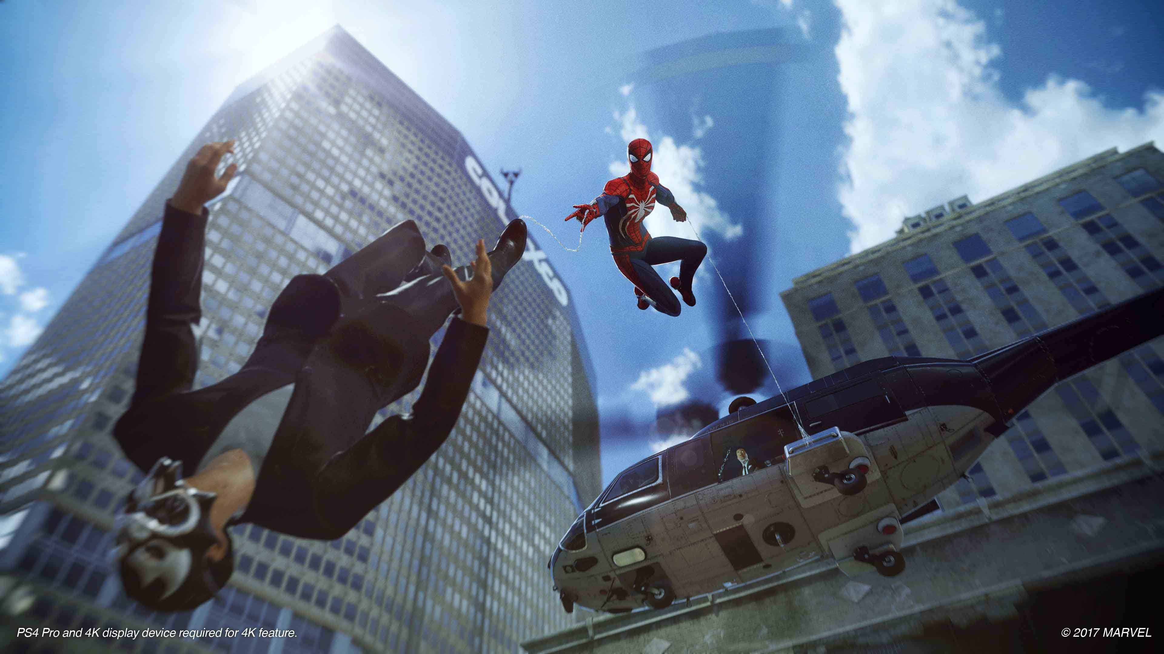 Pin by Games on SpiderMan Sunset overdrive, Marvel