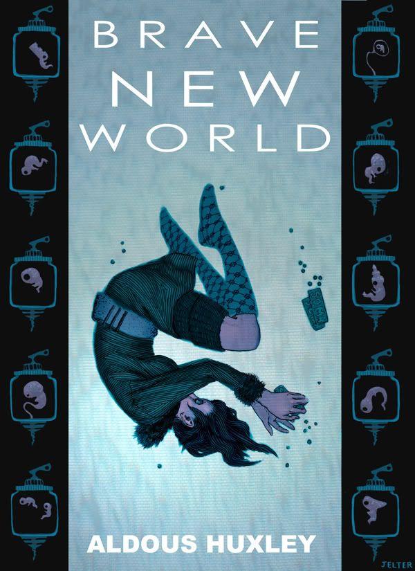 brave new world book online