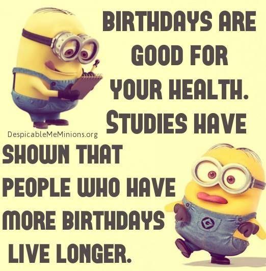 25 Funny Minions Happy Birthday Quotes Minions Happy Birthday 25 Birthday Happy Birthday Quotes Funny Birthday Quotes Funny Funny Happy Birthday Wishes
