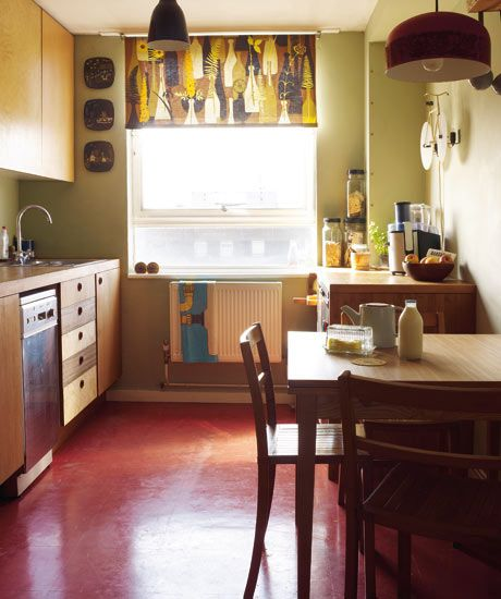 Kitchen Ideas, Kitchen And