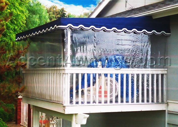 Tent Awnings For Decks View More Custom Canopies