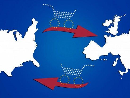 vapaakauppakartta