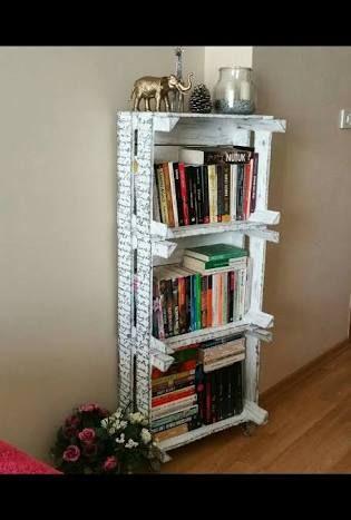 kendin yap kitaplık ile ilgili görsel sonucu #kendinyap