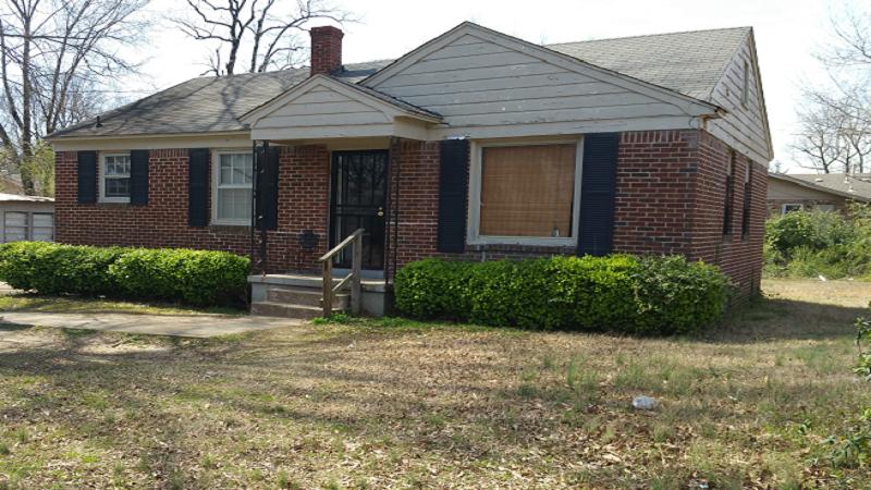 12.06 ROI St Charles Dr, Memphis, TN 38127 Sale house