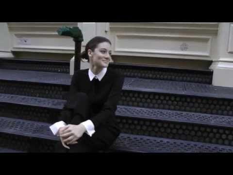 """ВОЗВРАЩЕНИЕ В НЬЮ-ЙОРК   """"Любое приключение должно с чего-либо начаться... Банально, но даже здесь это правда..."""" Чеширский Кот ( Алиса в стране чудес ) ( Location - New York City, SoHo, Greene st. June 17, 2013 ) #vassa_co #style #fashion #look #trend #collection #nyc #newyork"""