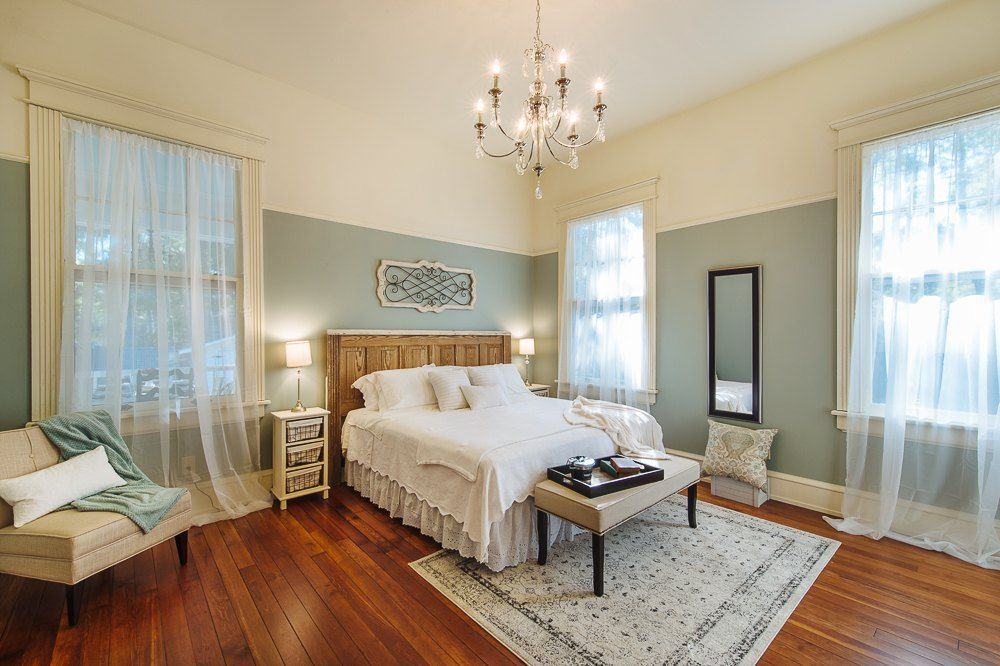 Before & After Renovating a 100+ Year Old Southern Charm