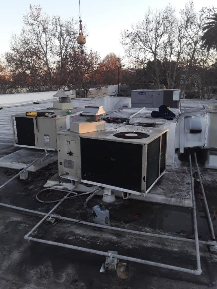 Air Conditioning installations San Jose, CA in 2020 Air