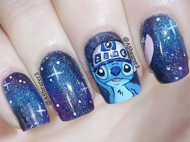 pin alex 1 in 2019 nails