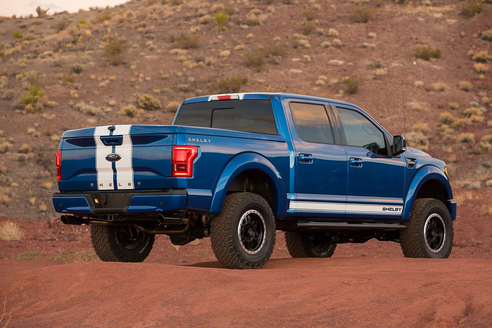 Can T Wait For The 2017 Ford F 150 Raptor Here S 2016 Shelby