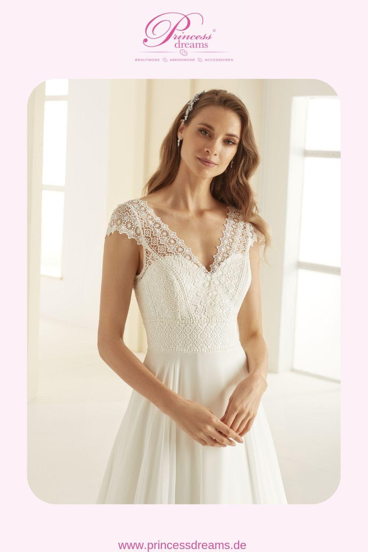 Brautkleid Spitze Bianco Evento Dieses Brautkleid Ist Erhaltlich